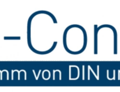 """27.09.2018 // DIN SPEC 33453 """"Entwicklung digitaler Dienstleistungssysteme"""""""