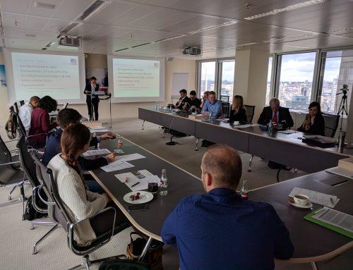 """Workshop zum Thema """"Datenschutz"""""""