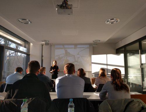 """Erfolgreicher Workshop """"Kundenintegration und Individualisierung bei digitalen Dienstleistungsinnovationen"""" an der Universität Passau"""